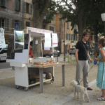 Design as Democracy: Barcelona's 'Carritos' Encourage a More Inclusive Urbanism
