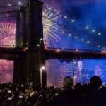 Independence Haze: Data Shows Air Pollution Spikes from July 4th Fireworks