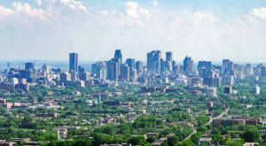 The New Climate Economy Will Be Powered by Compact Cities: Report