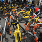 4 Questions on the Future of Dockless Bike Sharing, From Its Birthplace