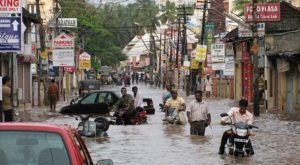 Kerala Flooding: Natural Calamity or Manmade Disaster?
