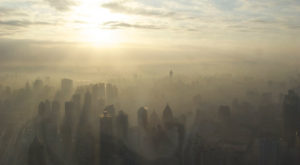 6 Ways to Move the Global Air Quality Movement Forward in Cities