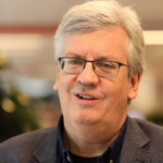 David Ward on Self-Driving Cars: 'Don't Put the Autonomous Cart Before the Horse'