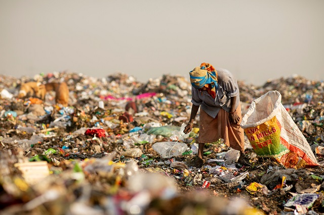 Urban Transformations: In Pune, India, Waste Pickers Go from Trash to Treasure   TheCityFix