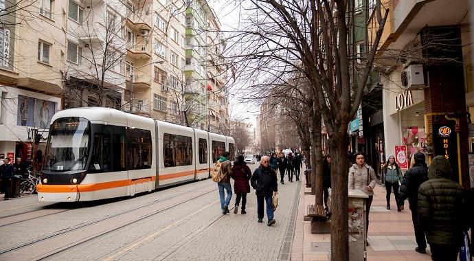 "Картинки по запросу ""Eskişehir Urban Development Project"""