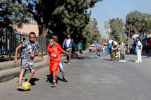 Addis Abeba dating sites
