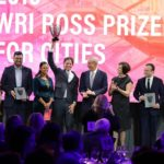 First-Ever WRI Ross Prize for Cities Awarded to SARSAI