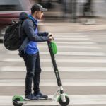 Scooters Are Skyrocketing in Cities, But Are They Safe? A Look at the Evidence
