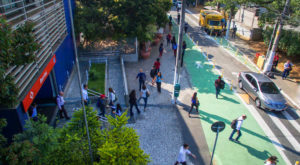 Vida Segura: How São Paulo Plans to Cut Traffic Fatalities by Half in 10 Years