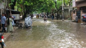"""How Does a Flood-prone City Run Out of Water? Inside Chennai's """"Day Zero"""" Crisis"""