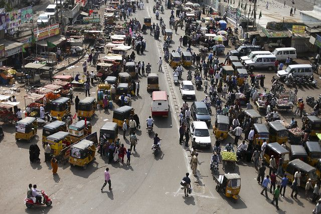 India Has the Worst Road Safety Record in the World  A New