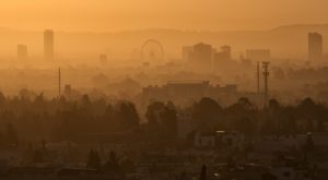 Red Alert: 3 Strategies for Reducing Toxic Ozone Pollution