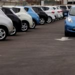 How California Can Use Electric Vehicles to Keep the Lights On