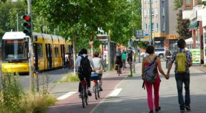 Walking the Talk: What Can We Learn from Germany's New Pedestrian Policy Framework?