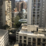From My Window: A View of the COVID-19 Pandemic in Mumbai