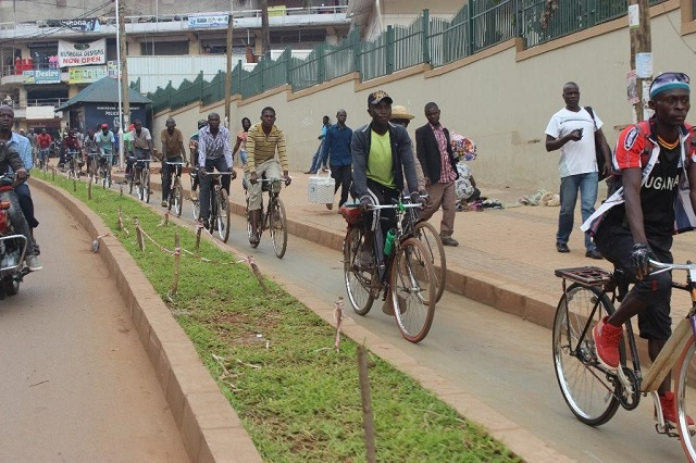 As the Coronavirus Looms, Can African Cities Become More Walkable and Bikeable?