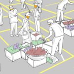 Tactical Urbanism: An Adaptive Tool for Safe Distancing