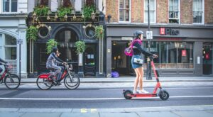 3 Ways Cities Can Leverage Micromobility Services for Good