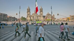 Mexico's 'Right to Mobility' Amendment Could Shift Road Safety Discourse and Save Thousands of Lives