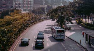 Lessons from Shenzhen's Green Logistic Zones: Fast-Tracking Zero-Emissions Freight