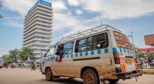 Informal Transport Must Play a Bigger Role in Post-Pandemic Recovery. Here's How That Can Happen.